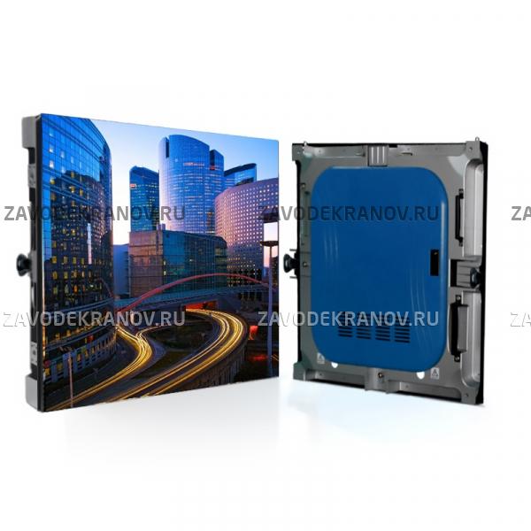 Уличный светодиодный экран Р3