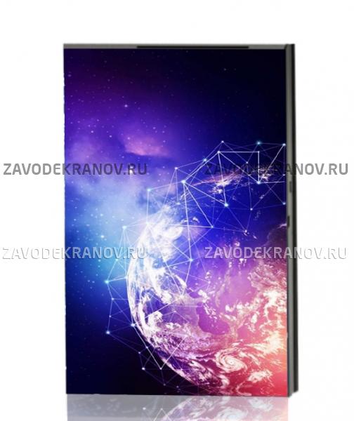 Вертикальный экран