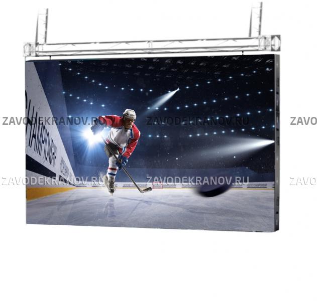 Светодиодный спортивный экран