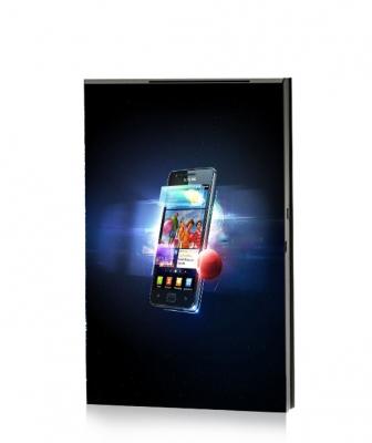Рекламный ЛЕД экран
