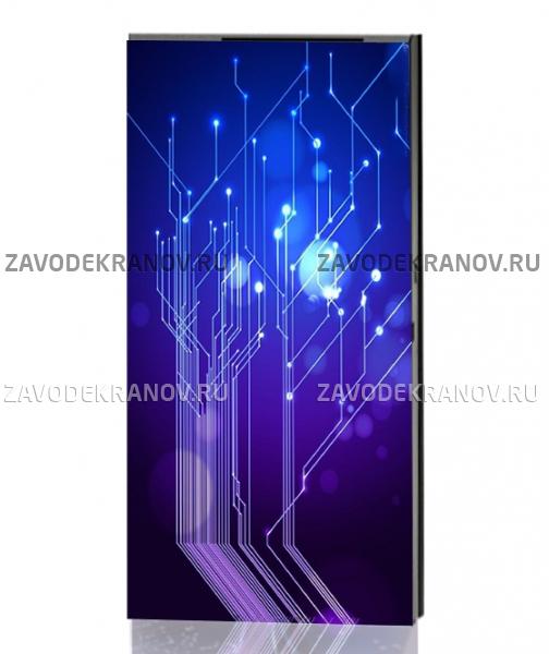 Вертикальный светодиодный экран Full HD