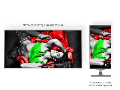SMD экран P3