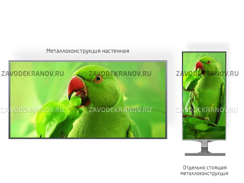 SMD экран P 3,75