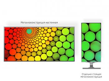 SMD экран P6