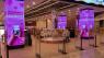 Светодиодная стена в торговый центр