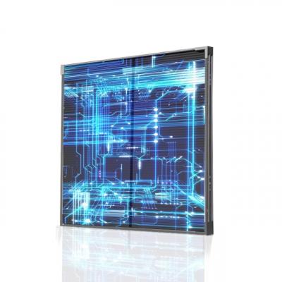 Прозрачный ультратонкий экран