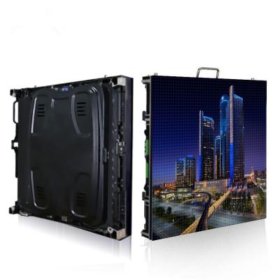 Светодиодный экран Р5 для помещения