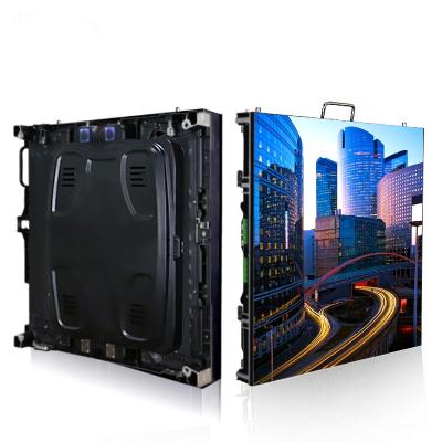 Светодиодный экран для  помещения Р2,5