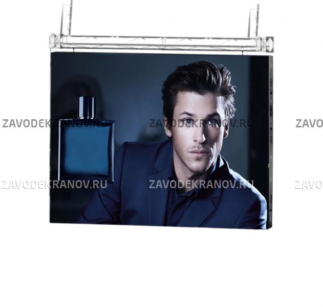 Светодиодный экран в торговый центр