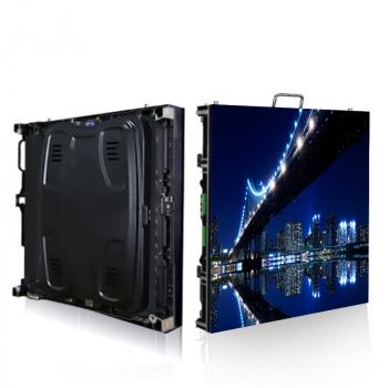 Светодиодный экран Р3,3 для помещения