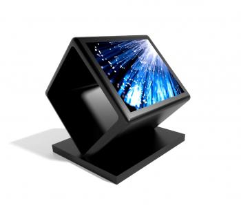 Интерактивный куб