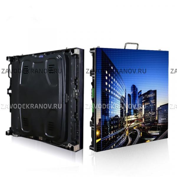 Светодиодный экран для помещения Р4