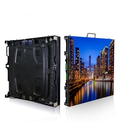 Светодиодный экран для  помещения Р2